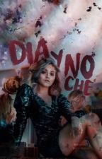#DÍAyNOCHE • RUGGAROL by mxicix