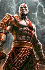 Naruto el dios de la guerra by Narutokurama298070