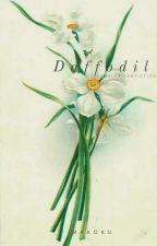 Daffodil by makoku