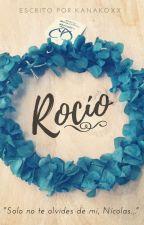 Rocío by KanakoXx