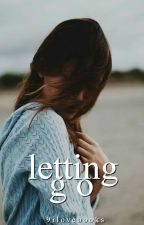 Letting Go by 9ilovebooks