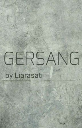 GERSANG [DISCONTINUE] by liarasati