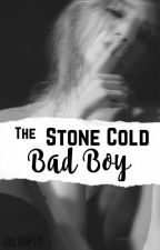 The stone cold bad boy by suuuuhAnna