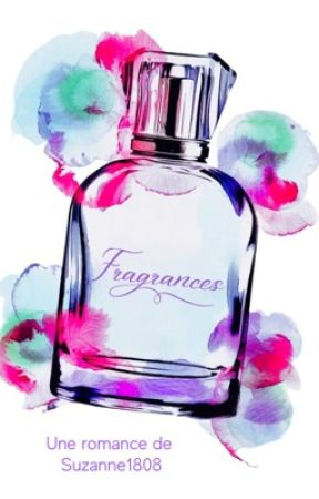 FRAGRANCES by suzanne1808