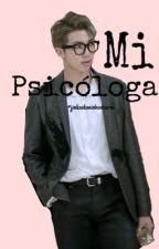 Mi Psicóloga |Kim NamJoon| RM | One Shot by jeoncocaine