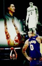 You or Him?💛💜//Kyle Kuzma Love story🧡 by malcime12