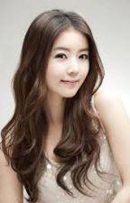 La hermana adoptada de BTS by Meny01