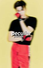 PECULIAR ↻ jaemin. by jaenoes