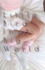 Little Bird in a Big World (Daddies! Blackbourne + Toma Team x Little! Reader) by OliverGreenmen