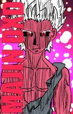 Majin DxD(M!Reader x Highschool DxD x Dragon Ball Z) by KingKamilebXL
