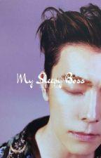 My Sleepy Boss|Lee Donghae by SUJU_Shawol