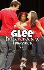 Glee Preferences & Imagines by Lijzaah