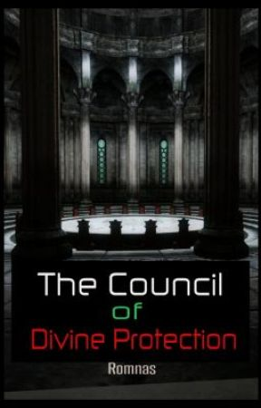 The Council of Divine Protection by Romnas
