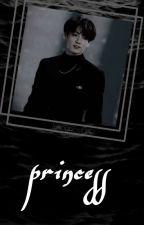 princess // jeon jungkook by tobeighsfuneral