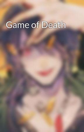 Game of Death by Annas_Rpg_Ecke
