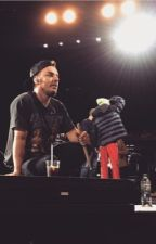 A Shannon Leto Fanfic by _wtfhoran