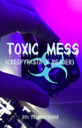 Toxic Mess⚠️  | Sequel to Bloody Mess by TemmiToons