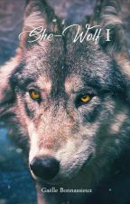 She-Wolf by Gaelle051997