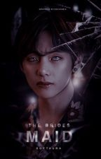 The Bridesmaid by softaura