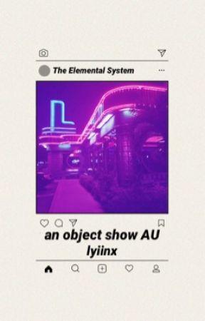 The Elemental System by Lyiinx