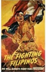 The Fighting Filipinos by Allendacenturion