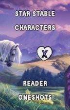 Star Stable Characters x reader oneshots by ylva_cathaven