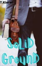Solid GrounD (MxM) by TheoryKierei