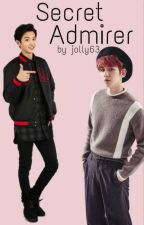 Secret Admirer | chanbaek by jolly63