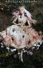 TRANQUILITY by jessiejam3s