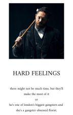 Hard Feelings // [alfie solomons / peaky blinders] by turntan-