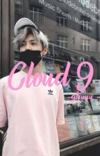cloud 9 // hunhan by gtxuuu