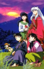 Hanyo of Snow (Inuyasha harem x Male Reader) by Mukuro7