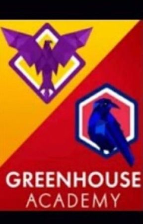 Greenhouse Academy  by 0804writer