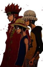 One Piece x reader by AbyssCronica