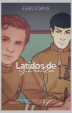 Latidos de Estrella ↠ Spirk by EarlyDays