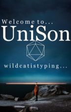 Welcome to UniSon!  -  Minicat//Wildladd by Aisle_8