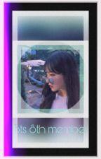 최유나 Choi Yu-na   Bts 8th member by bsjjsjfhidncisso