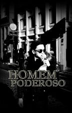 HOMEM PODEROSO by LeonardoCastiel