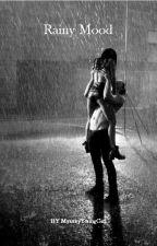 Rainy Mood by MysteryYoungGirl