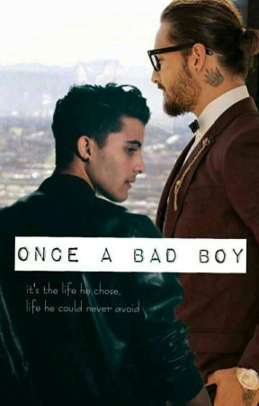 Once A Bad Boy (He's A Bad News Sequel)  by abouttheboys