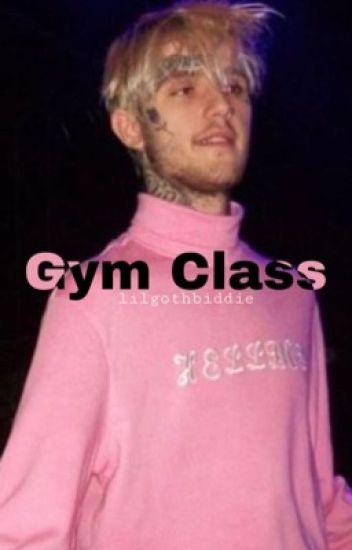 Gym Class (LiL Peep)