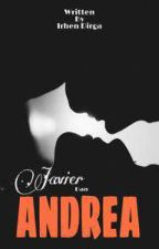 Javier ANDREA (Proses penerbitan)  by IRDloves