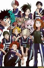 Bnha x Reader one shots (Requests are open) by isabellathecatlover