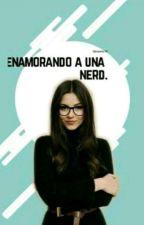 Enamorando a una nerd. by Mceleni-147