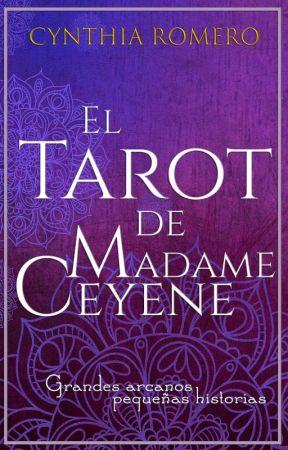 El Tarot de Madame Ceyene by Cyn-Jaz