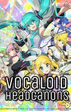 Vocaloid Headcanons by bunniru
