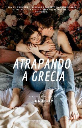 Atrapando a Grecia by lunabom