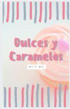 Dulces y Caramelos by milywu