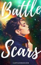 Battle Scars || Stiles Stilinski  by 24Stiles920