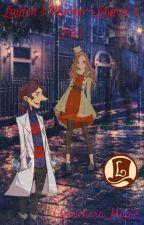 Layton's Murder~ (Layton's File) [Mystery Room/Layton Saga] by Yumehara_Magic